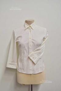 Camicia Donna Bianca Fay Tg Xs