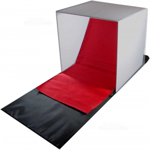 box Per Foto 140 Cm X 280 Cm My Pocket Studio