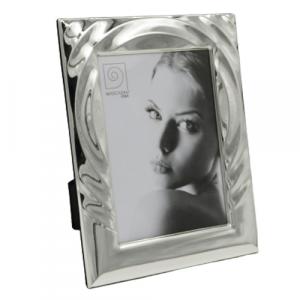 Mascagni portafoto silver lucido goccia 13x18