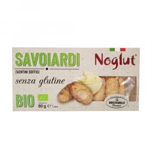 Savoiardi senza Glutine 80 Gr No glut