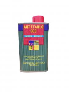 INSETTICIDA ANTITARLO LIQUIDO 250ML DOC