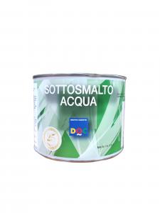 SOTTOSMALTO (CEMENTITE) ACQUA 500ML DOC