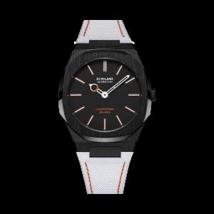 D1 MILANO, orologio A CLOCKWORK ORANGE edizione limitata