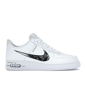 Nike Air Force 1 LV8 Utility Bianca Unisex