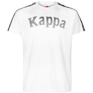 T-Shirt 222 BANDA DALINA White-Grey