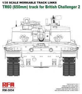 Challenger 2 TR60 Cingoli
