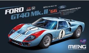 Ford GT40 Mk.II '66