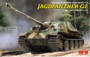 Sd.Kfz 173 Jagdpanther G2