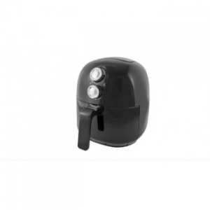 Friggitrice Ad Aria 3,5 Litri Colore Nero Air Cook 1650 Watt Elettrodomestici Innovativo Casa Cucina