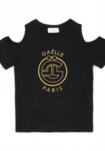 T-shirt in jersey donna Gaelle