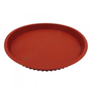 Paderno, stampo crostata silicone cm28
