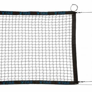 Rete da beach tennis con stampa personalizzata