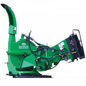 Macchina Cippatrice professionale a trasmissione idraulica GEO ECO 33