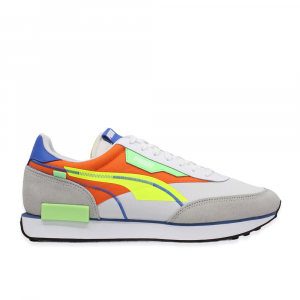 Puma Future Rider Twofold Sd Pop Multicolor Unisex
