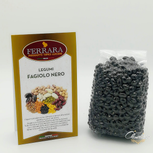 LEGUMI DI SARCONI FAGIOLO NERO GR 400