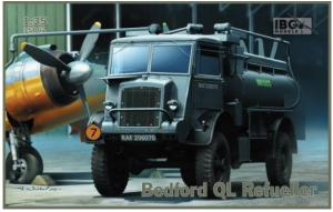 Bedford QL Refueller