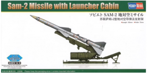 SAM-2 Missile