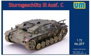 Sturmgeschutz III Ausf.C
