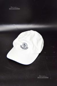 Cappellino Bambino Moncler Originale
