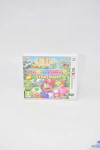 Videogioco Per Nintendo 3ds - Mario Party Star Rush