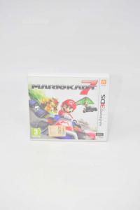 Videogioco Per Nintendo 3DS Mario Kart 7