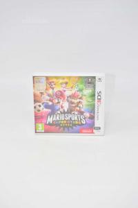 Videogioco Per Nintendo 3DS Mario Sport Super Stars