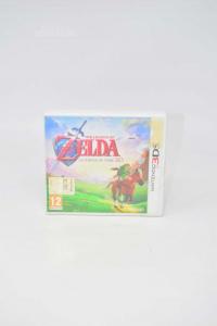Videogioco Per Nintendo 3ds - The Legend of Zelda: Ocarina of Time 3D
