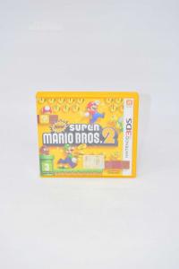 Videogioco Per Nintendo 3ds New Super Mario Bros 2