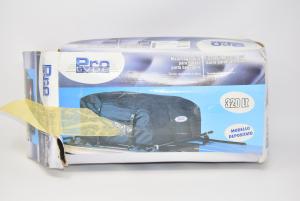Borsone Porta Tutto Per Portapacchi Auto 320 Litri Pro Type Nuovo