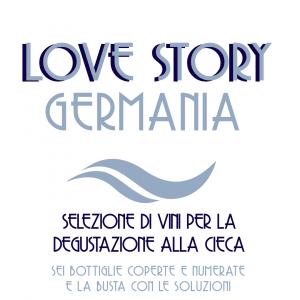 Love Story - Germania