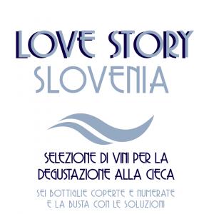 Love Story - Slovenia