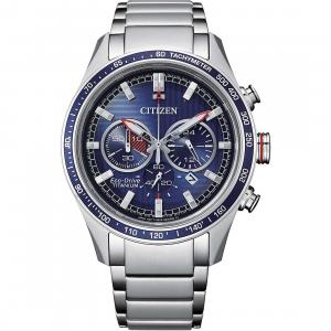 Citizen Crono SuperTitanium Eco Drive CA4490-85L
