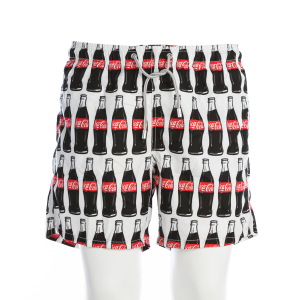 Costume St Barth Gustavia Coca Cola