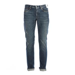 Jeans Unity Slim Closed