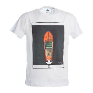T-Shirt Macchia J Malibu