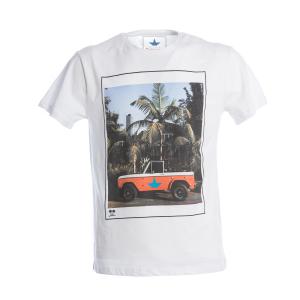 T-Shirt Macchia J Miami Florida