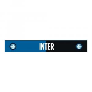 Sciarpa Inter Jacquarde