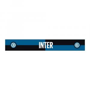 Sciarpa nuova Inter Jacquarde