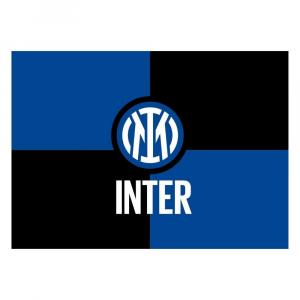 Bandiera nuova Inter cm 100 X 140