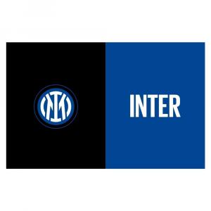 Bandiera nuova Inter cm 140 x 220