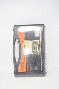 Cassetta Set 41 Pezzi Cacciaviti Di Varie Dimensioni Nuova