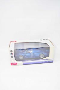 Modellino Maserati Mondo Motori In Scala 1/24