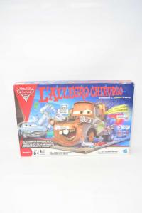 Gioco L'allegro Chirurgo Cars 2 Hasbro