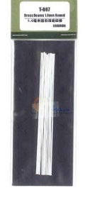 ABS Bar Rods 1.0mm