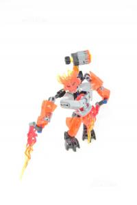 Lego Bionicle 70783 Con Istruzioni