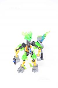 Lego Bionicle 70778 Con Istruzioni