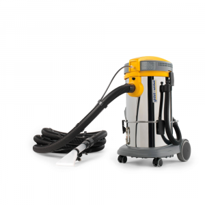 SPRAY-EXTRACTION CLEANER POWER EXTRA GHIBLI 11 I AUTO