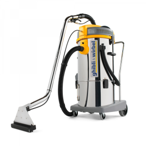 SPRAY-EXTRACTION CLEANER POWER EXTRA GHIBLI 31 I CEME
