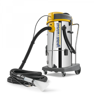 SPRAY-EXTRACTION CLEANER POWER EXTRA GHIBLI 31 I AUTO CEME