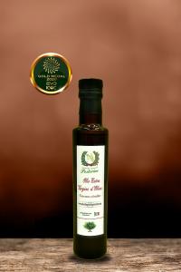 Olio Extravergine d'oliva estratto a freddo 100% Italiano ml 250